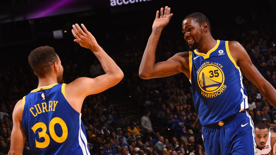 Are the Golden State Warriors the most scrutinized team in NBA history?