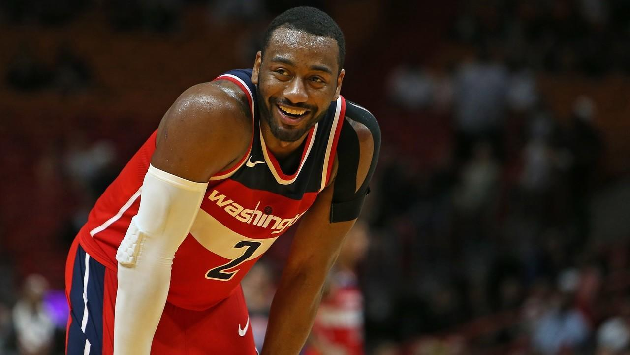 Why the Miami Heat Should Trade for John Wall