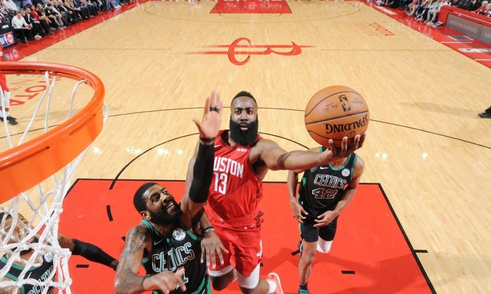 James Harden is Cooking, The Rockets Are Winning