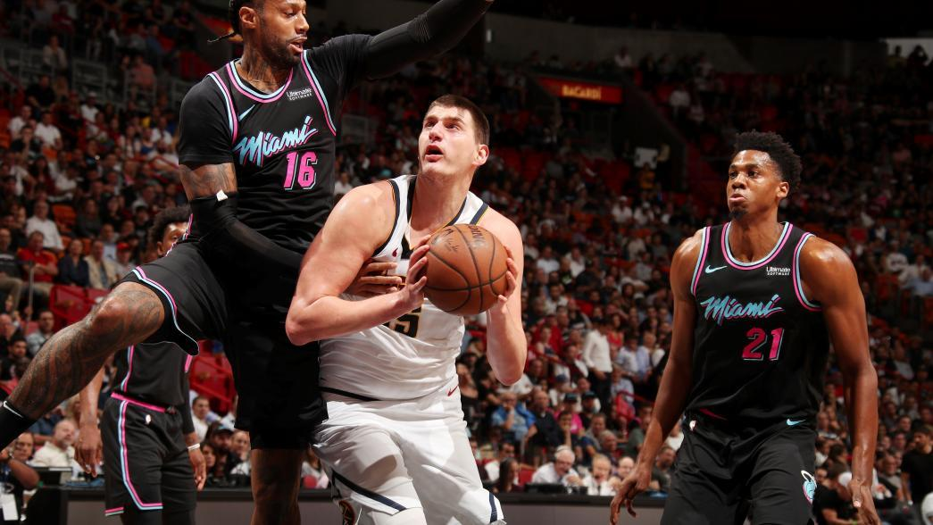 NBA Daily Rundown: Jokic hits game-winner over Heat, Klay scores 43, and Wiggins explodes in Oklahoma