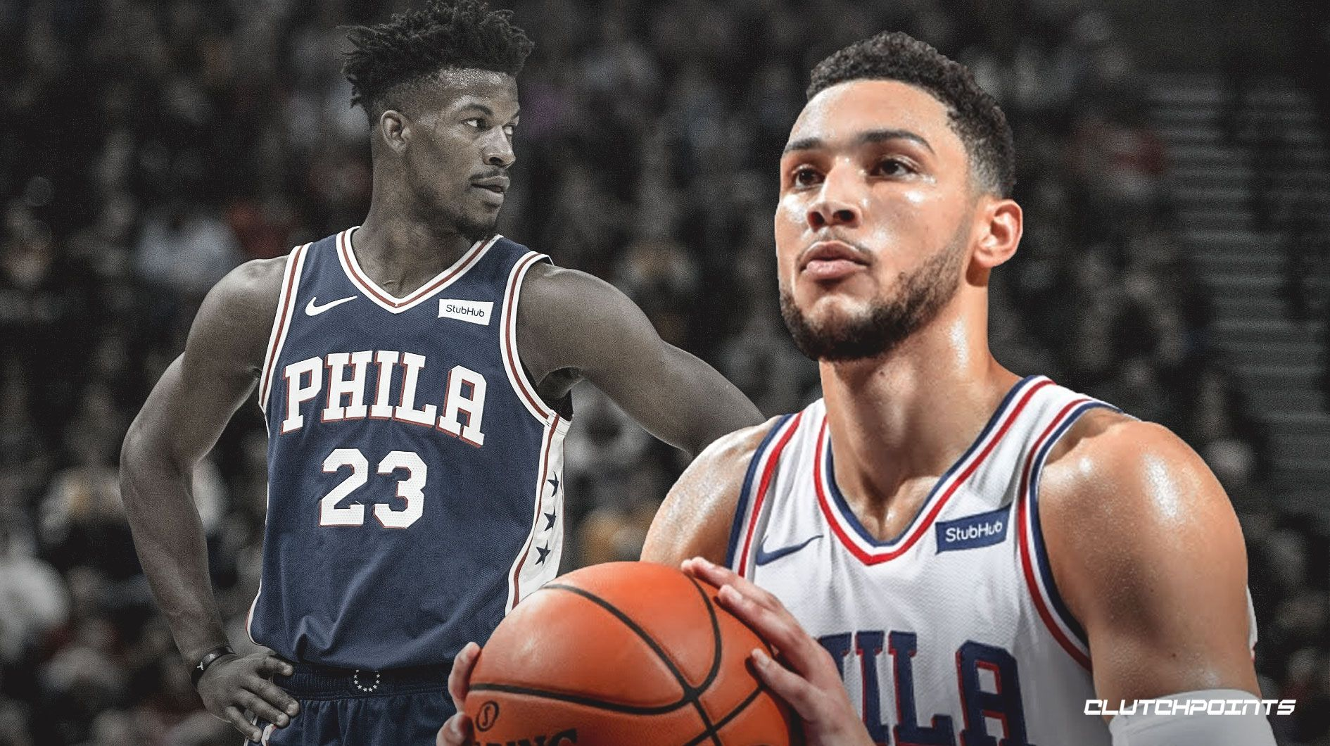 Simmons calls Sixers 'soft', Butler doesn't think so