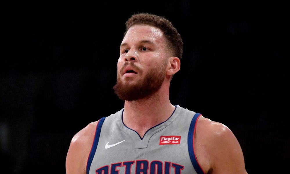 NBA Daily Rundown: Griffin leads Pistons past Clippers, Towns dominates Pelicans, and Celtics lose in Orlando