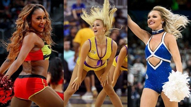 115c9ff35c The Top 10 Sexiest 2018-19 NBA Cheerleaders
