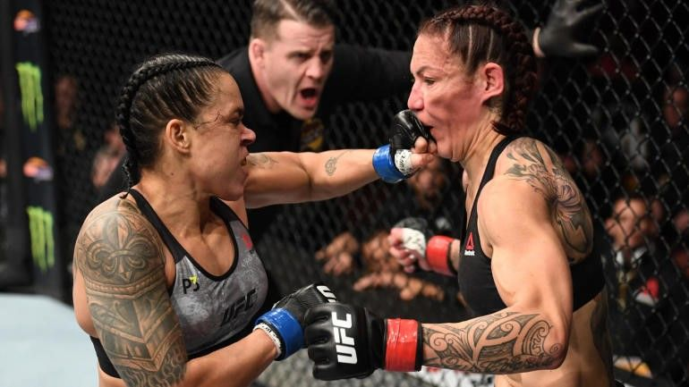 Why Amanda Nunes Is the Greatest Female Mixed Martial Artist of All-Time