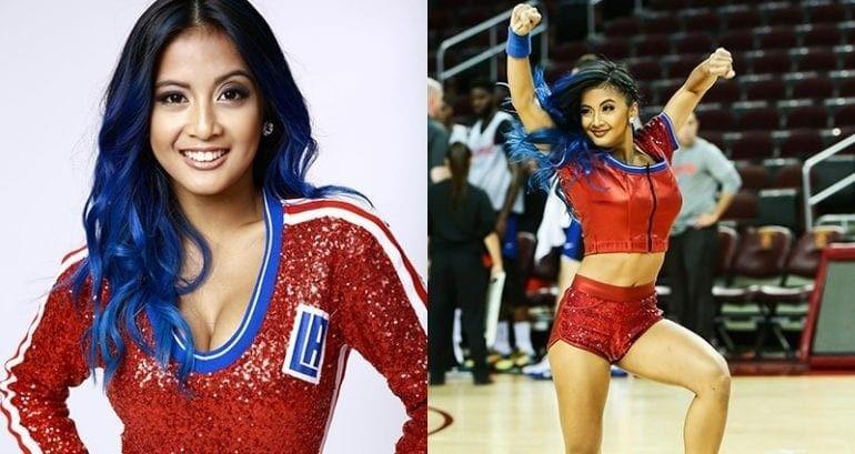 The Top 10 Sexiest 2018-19 NBA Cheerleaders