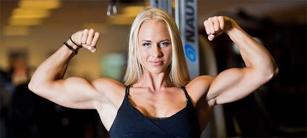 The 10 Most Attractive Female Bodybuilders Of All Time Collection by rick humes • last updated 5 days ago. most attractive female bodybuilders