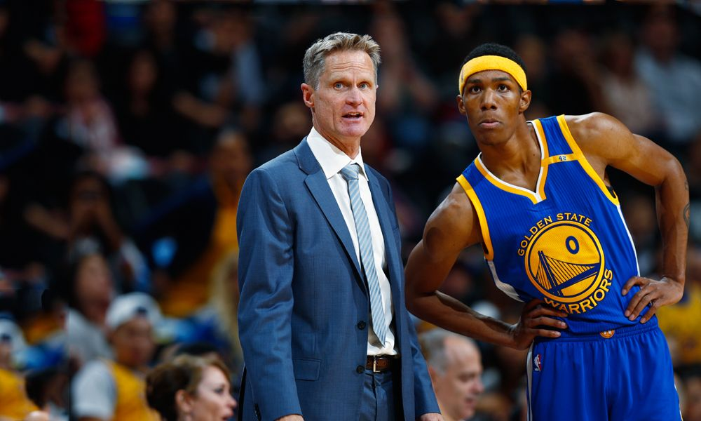 Cleveland Cavaliers sign former Warriors guard Patrick McCaw