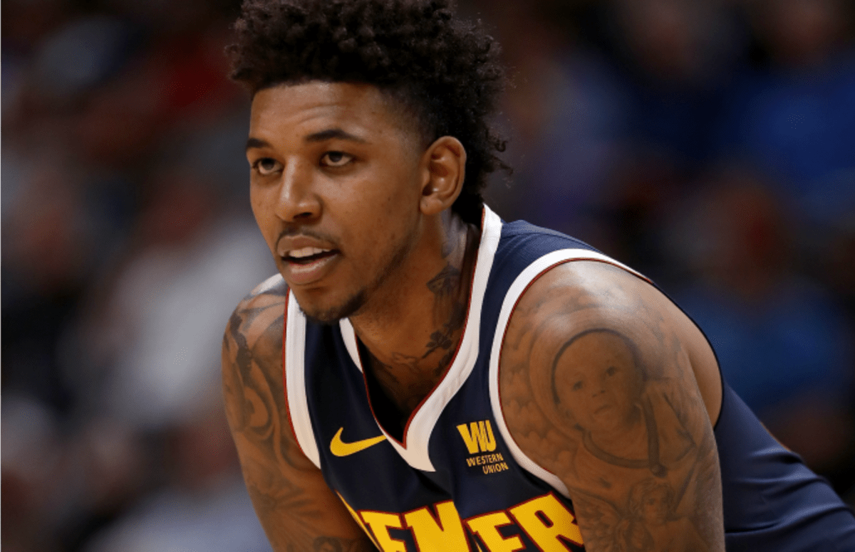 Denver Nuggets release combo guard Nick Young