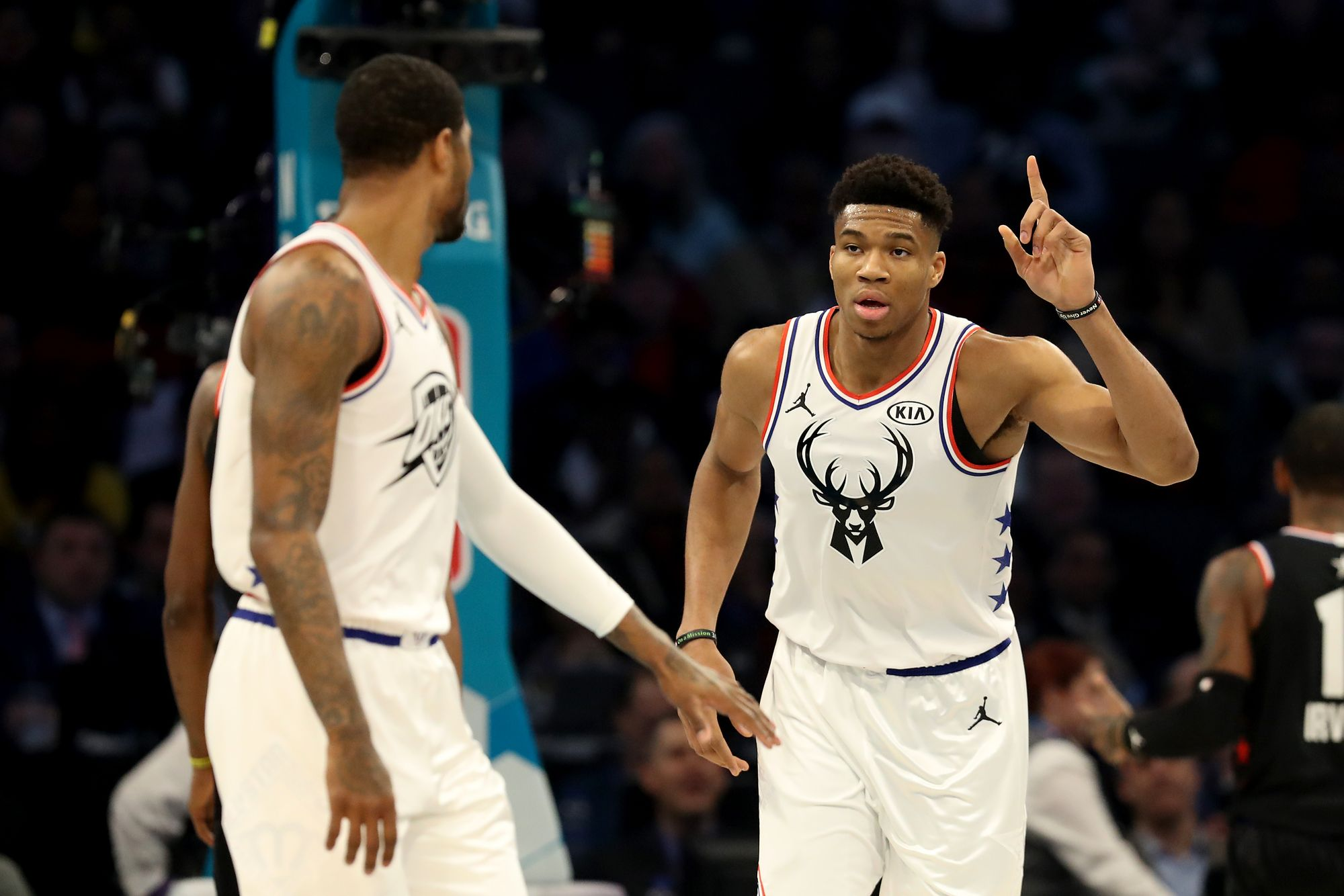 The Top Takeaways from the 2019 NBA All-Star Weekend