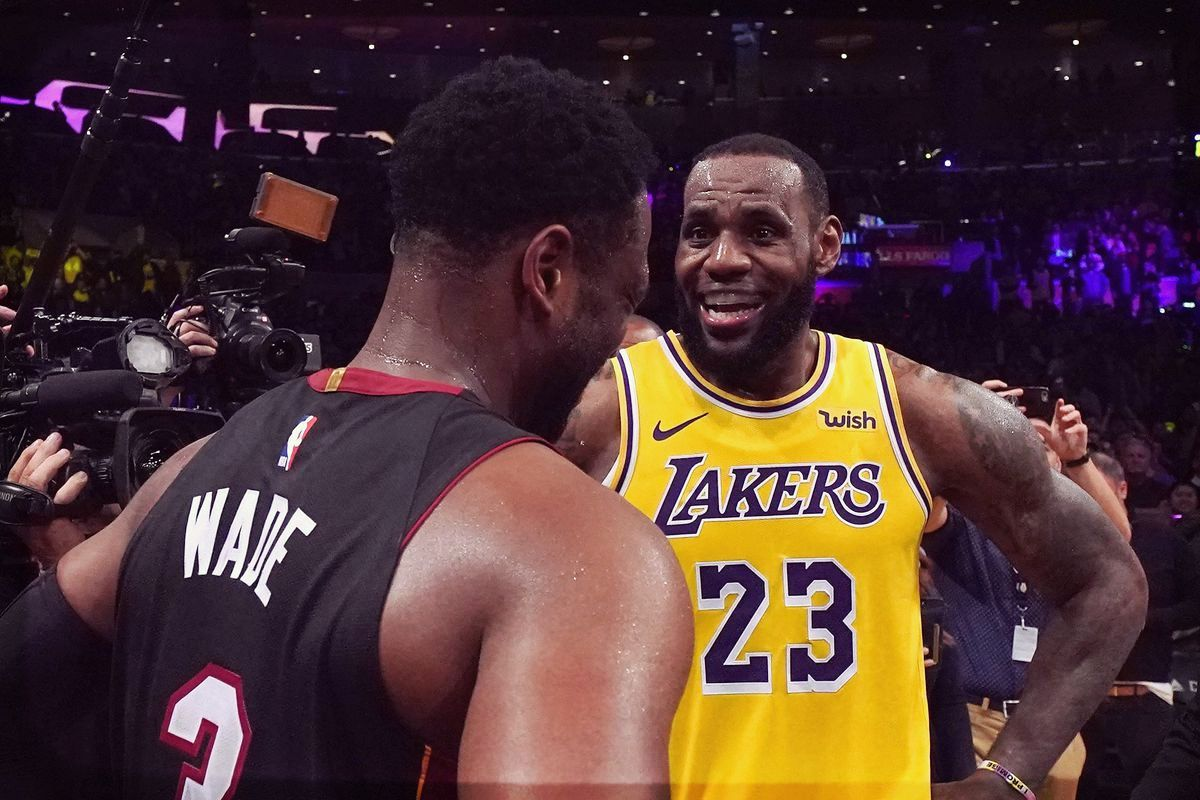 2019 NBA All-Star Game Primer: Wade Teams Up With LeBron For One Last Time