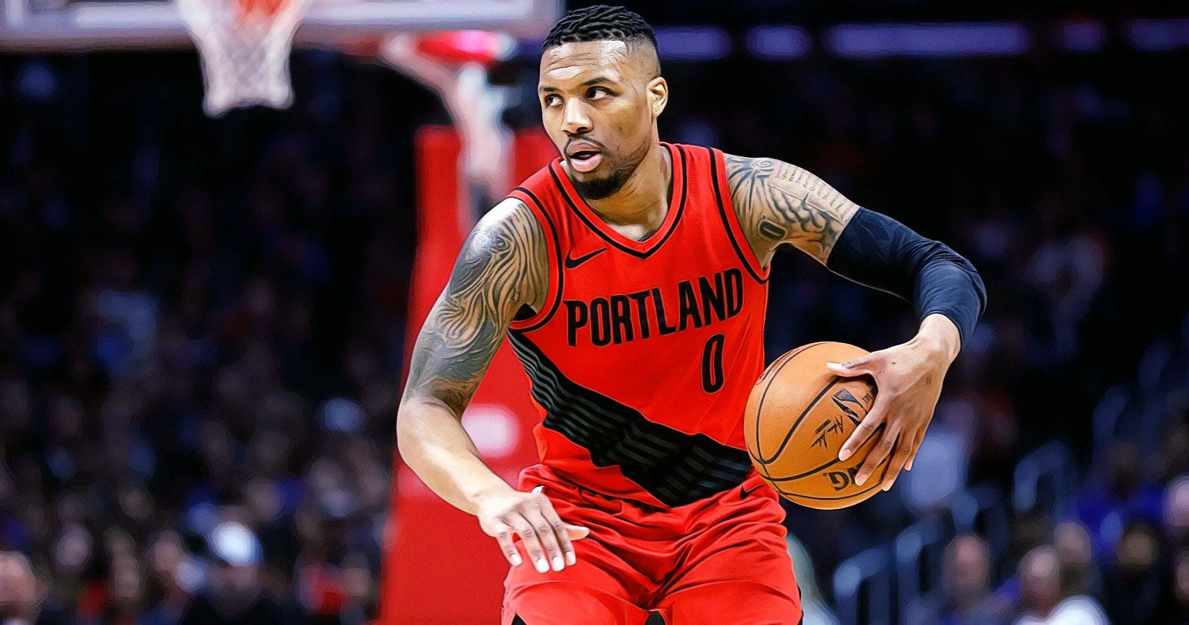 NBA Free Agency News: Lillard Vows Loyalty For Portland, Warriors Thinking Giannis In 2021, And The Latest Player Signings