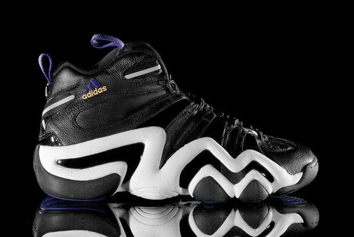 The Top 10 Best Basketball Shoes Of All-Time 2e2775a9e
