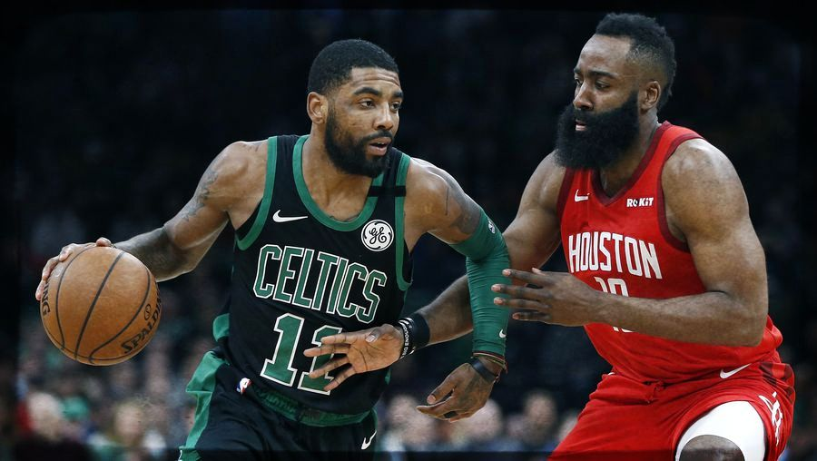 NBA Daily Rundown: Rockets win in Boston, and Pistons prevail in overtime thriller with Raptors