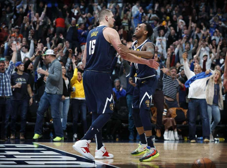 NBA Daily Rundown: Jokic's Last-Grasp Game-Winner Powers Nuggets Past Luka And Mavericks