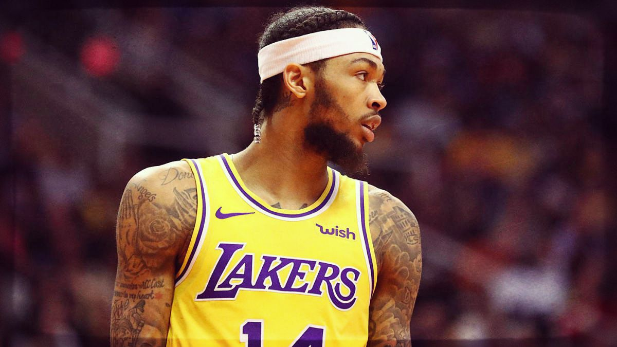 NBA Injury Report: Ingram's Future Uncertain As Lakers Forward Diagnosed With Blood Clots