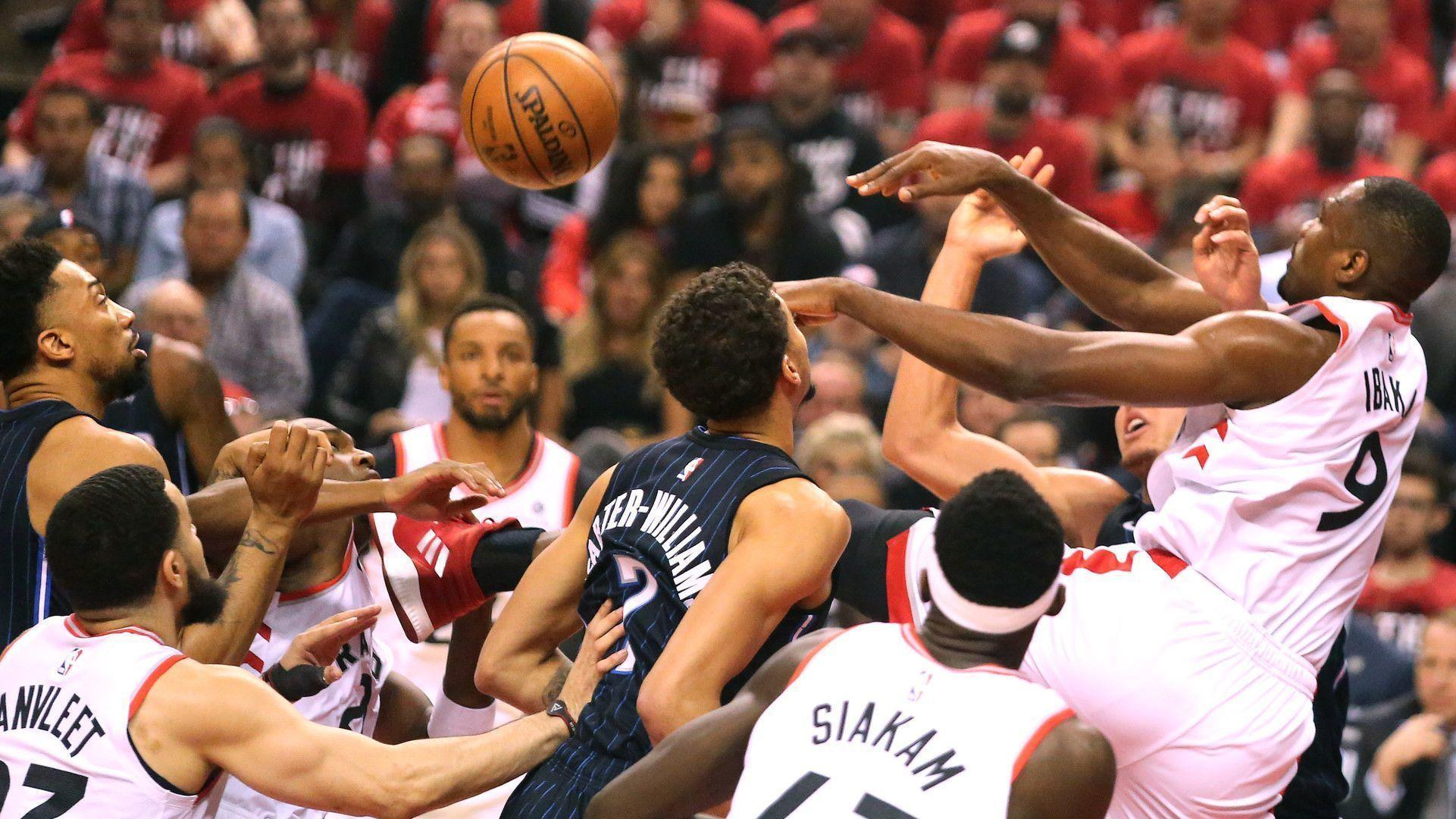 NBA Daily Playoff Rundown: Murray Comes To Life In Game 2, And Blazers Take Commanding 2-0 Lead