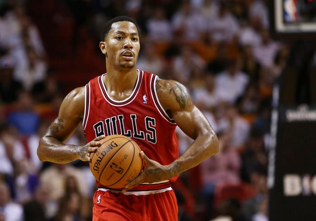 NBA Free Agency News: Knicks' Interest In Kings' Fox, And Bulls' Pursuit Of Derrick Rose