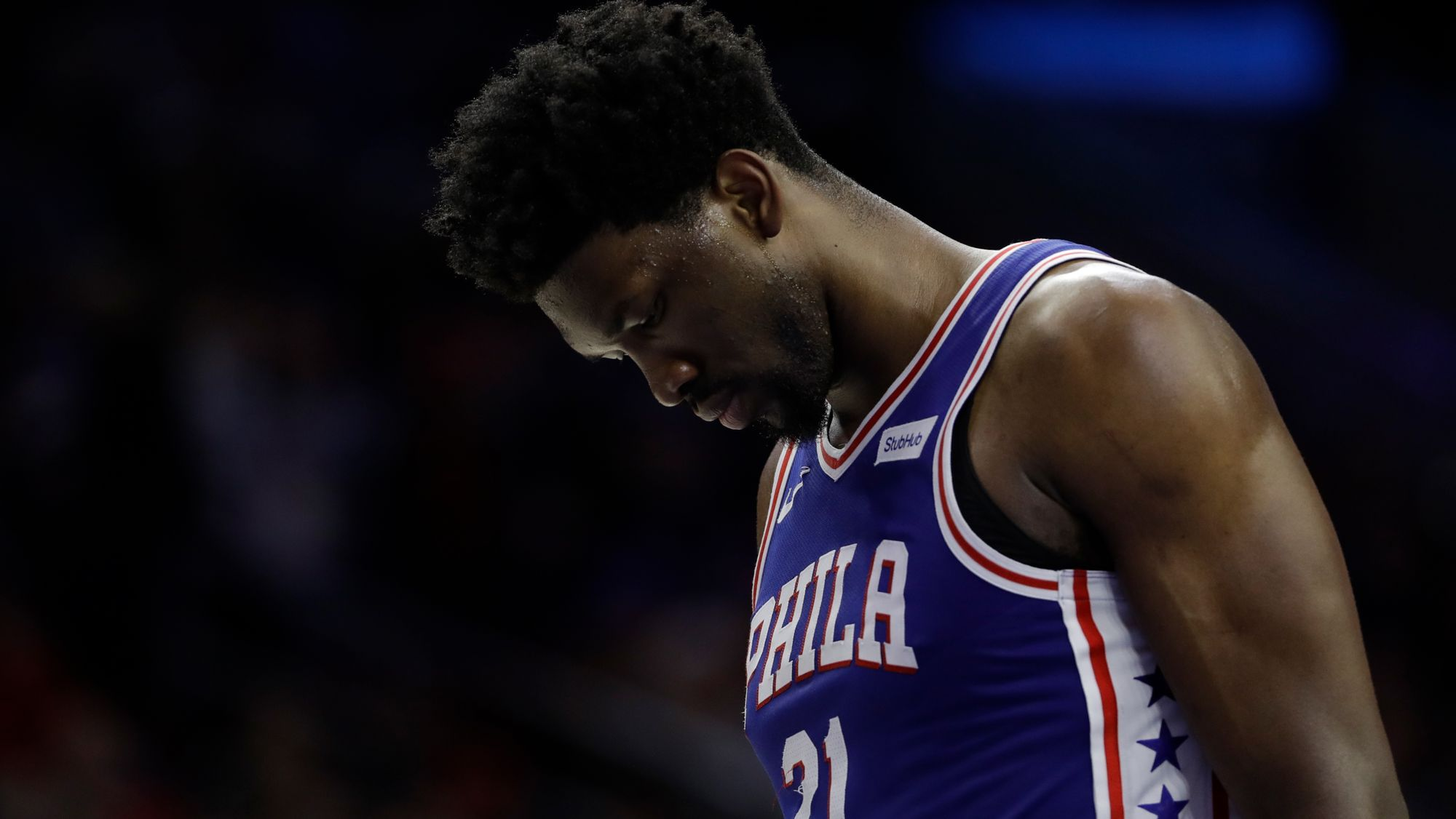 NBA Injury Report: Lakers Shut Down LeBron And Embiid's Concerning Knee Tendinitis
