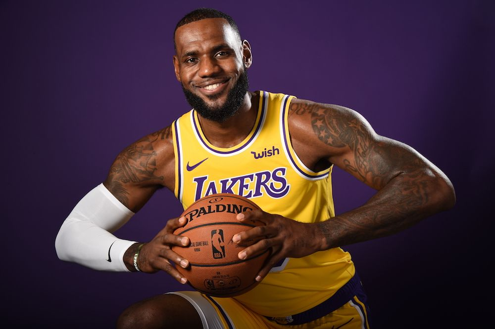 NBA Free Agency News: LeBron Remains Confident Of Free Agency Success Despite Rumoured Internal Team Disarray