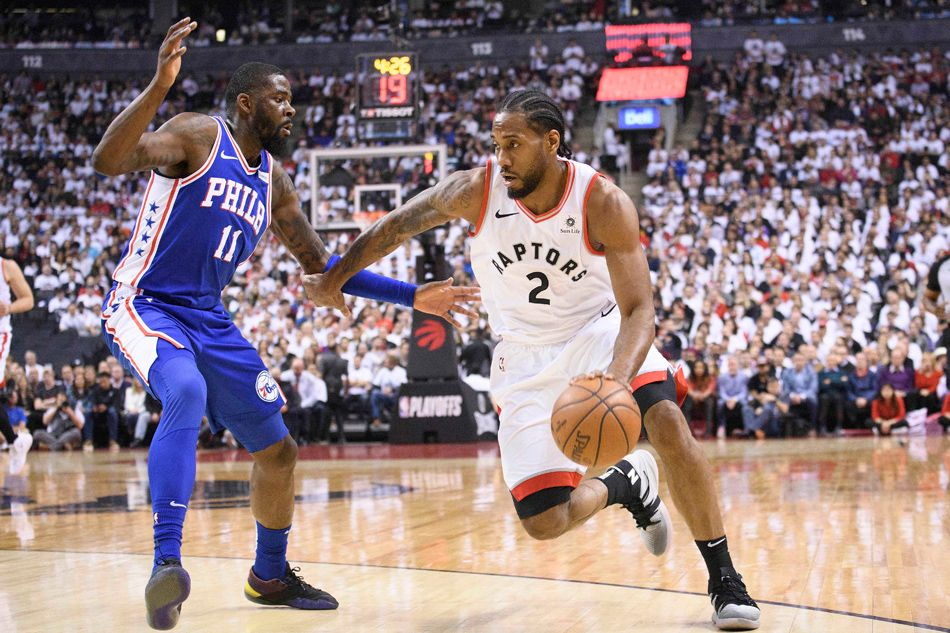 NBA Daily Playoff Rundown: Raptors And Nuggets Move One Step Closer To Conference Finals