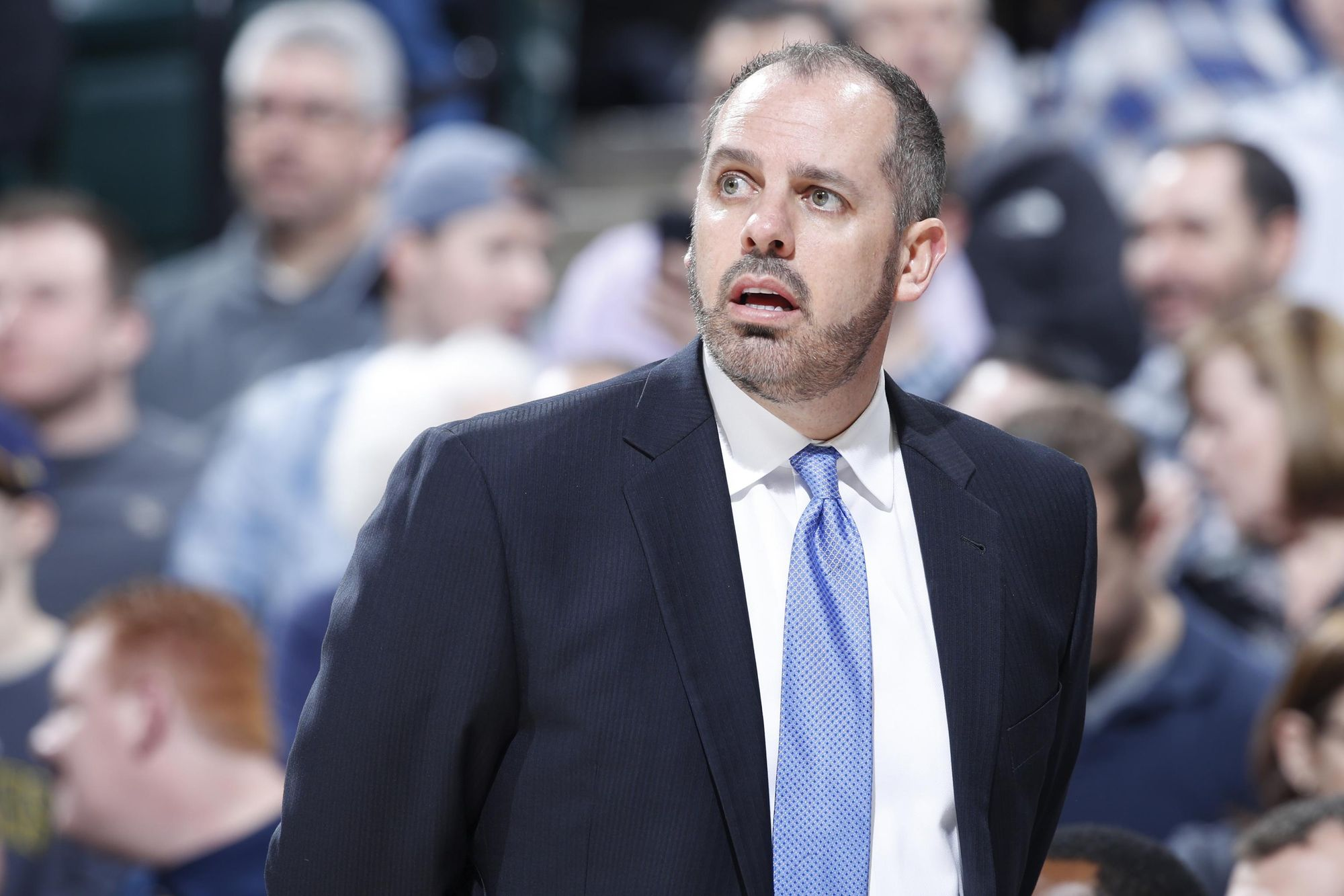 NBA Head Coaching Tracker: Lakers Move On From Lue And Warriors' Collins Interviewed By Grizzlies