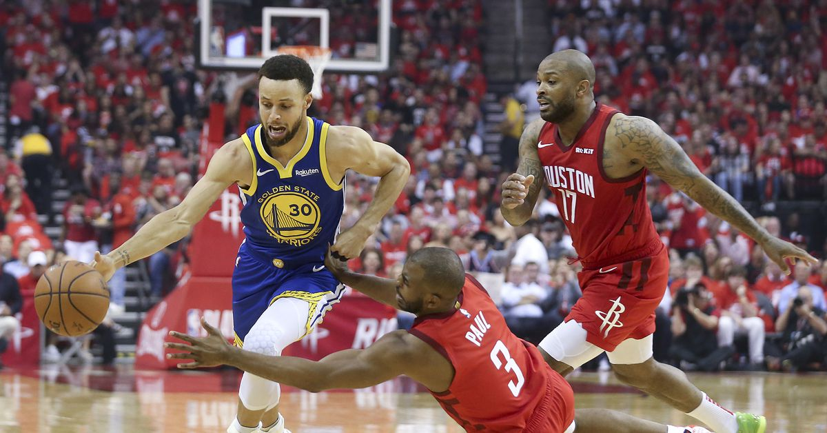 NBA Daily Playoff Rundown: Warriors Original Core Tows Reigning Champs To WCF