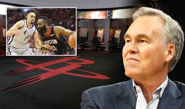 NBA Head Coaching Tracker: D'Antoni Bent On Continue Coaching For Houston And Michigan Hires Juwan