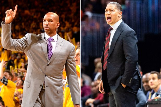 NBA Head Coaching Tracker: Suns Officially Tap Monty Williams And Lue Nearing Deal With Lakers