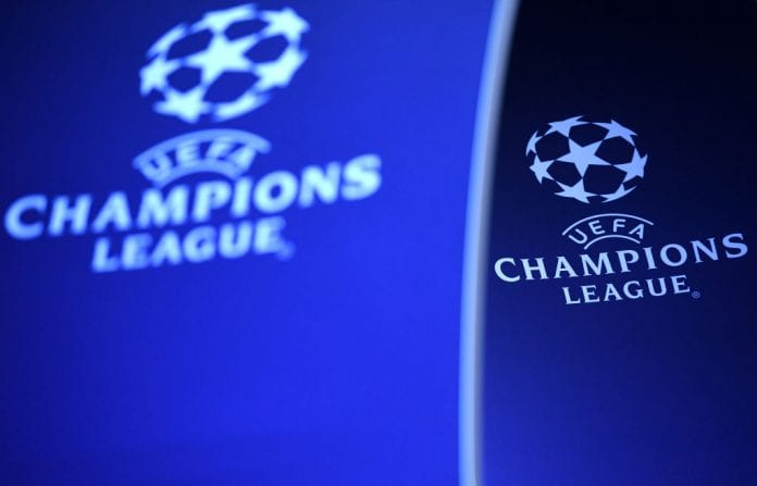 A log analysis tool used the Champions league to present incredible insights