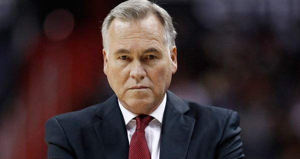 NBA Head Coaching Tracker: Rockets Renew Contract Extension Talks With D'Antoni