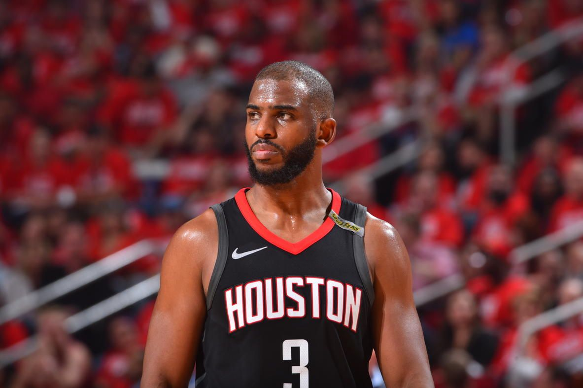 NBA Trade Buzz: CP3 Addresses Rumors Of Trade Demand And Pelicans Closing In On Beal