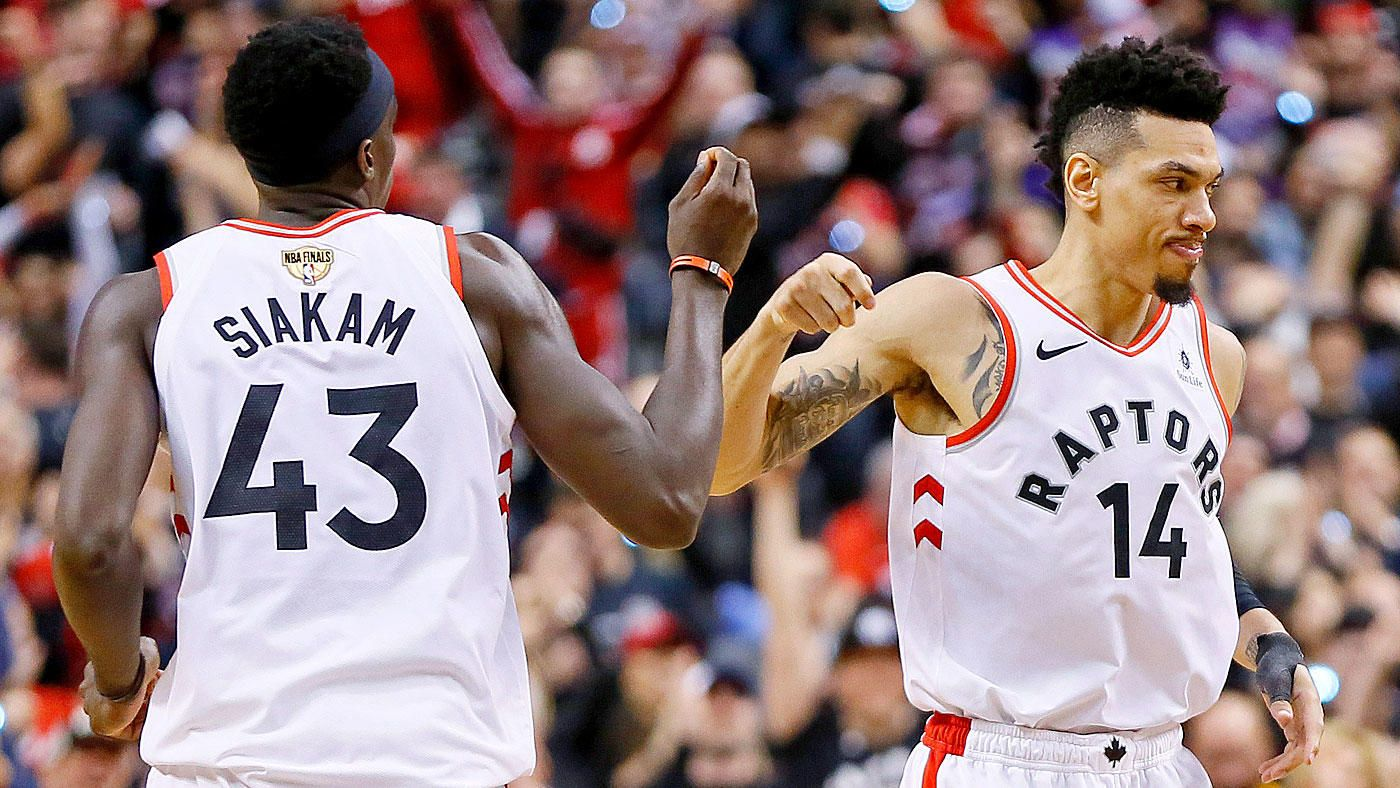 NBA Daily Playoff Rundown: Siakam Puts On A Show As Raps Take Down Warriors