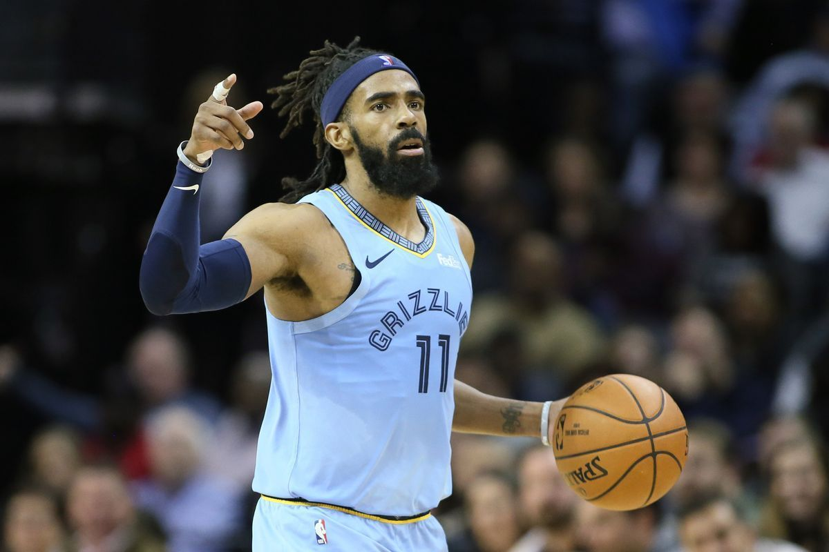 NBA Trade Buzz: Jazz Finally Nabs Star Playmaker Mike Conley