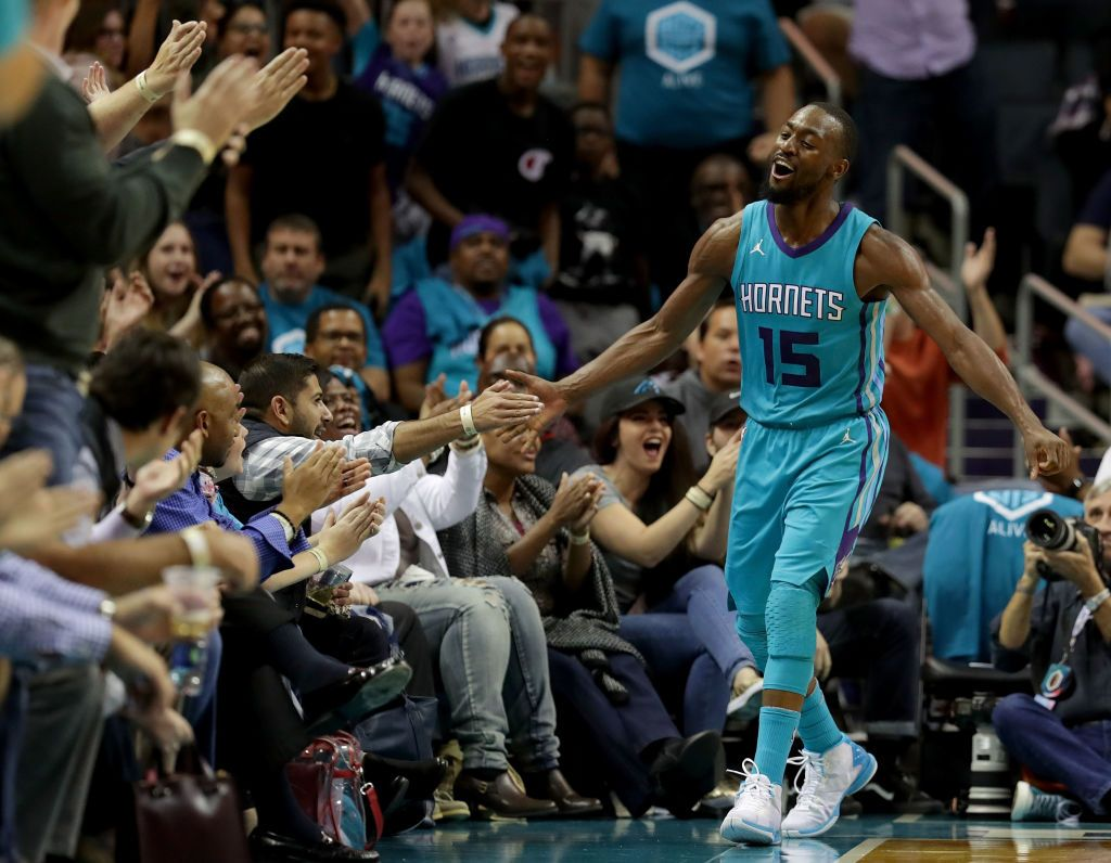 NBA Free Agency News: Kemba Inclined On Staying At Charlotte And Philly Will Offer Max Deal To Butler