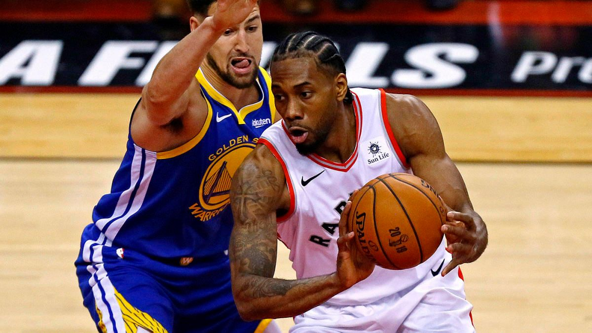 Резултат с изображение за NBA Finals: Golden State Warriors beat Toronto Raptors in game five