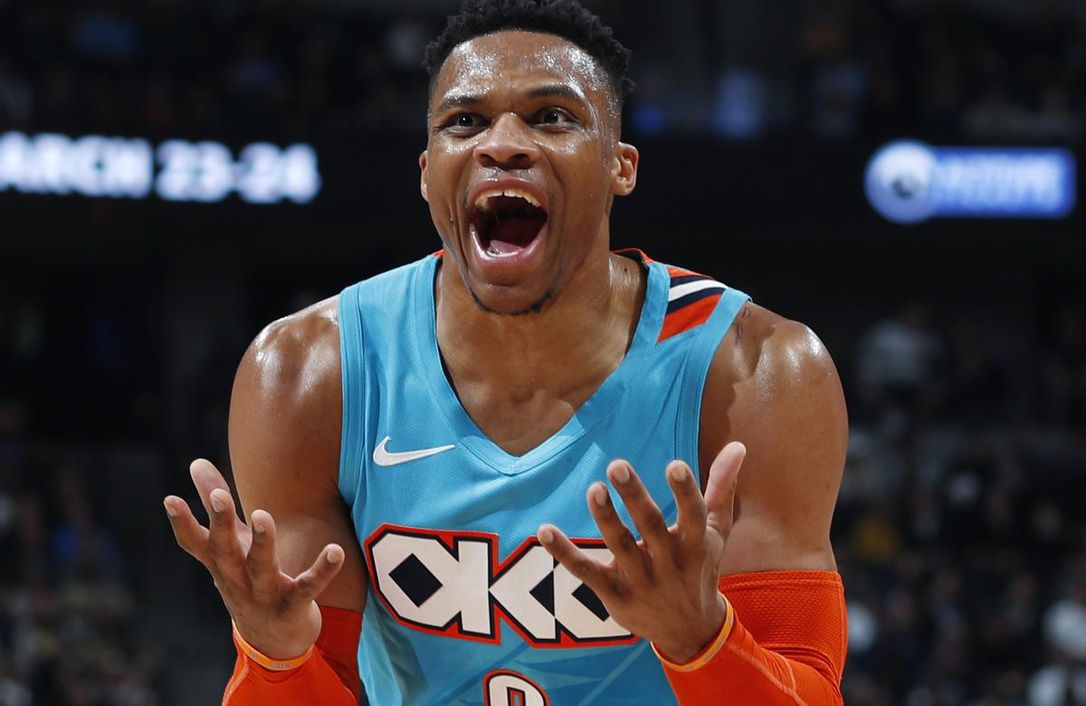 NBA Free Agency News: NBA To Implement New Free Agency Rules And More Details On Westbrook Trade Demand