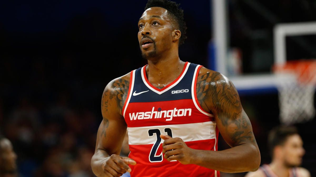 NBA Free Agency News: Dwight Howard Ready To Take On Redemption Road With The Lakers