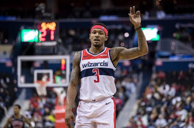 NBA Trade Buzz: Bradley Beal Inclined On Rejecting Contracting Extension From Wizards