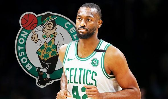 NBA Free Agency News: Celtics Now Lead Kemba Walker Sweepstakes