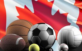 Sports Betting in Canada