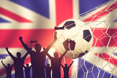 great britain sports betting