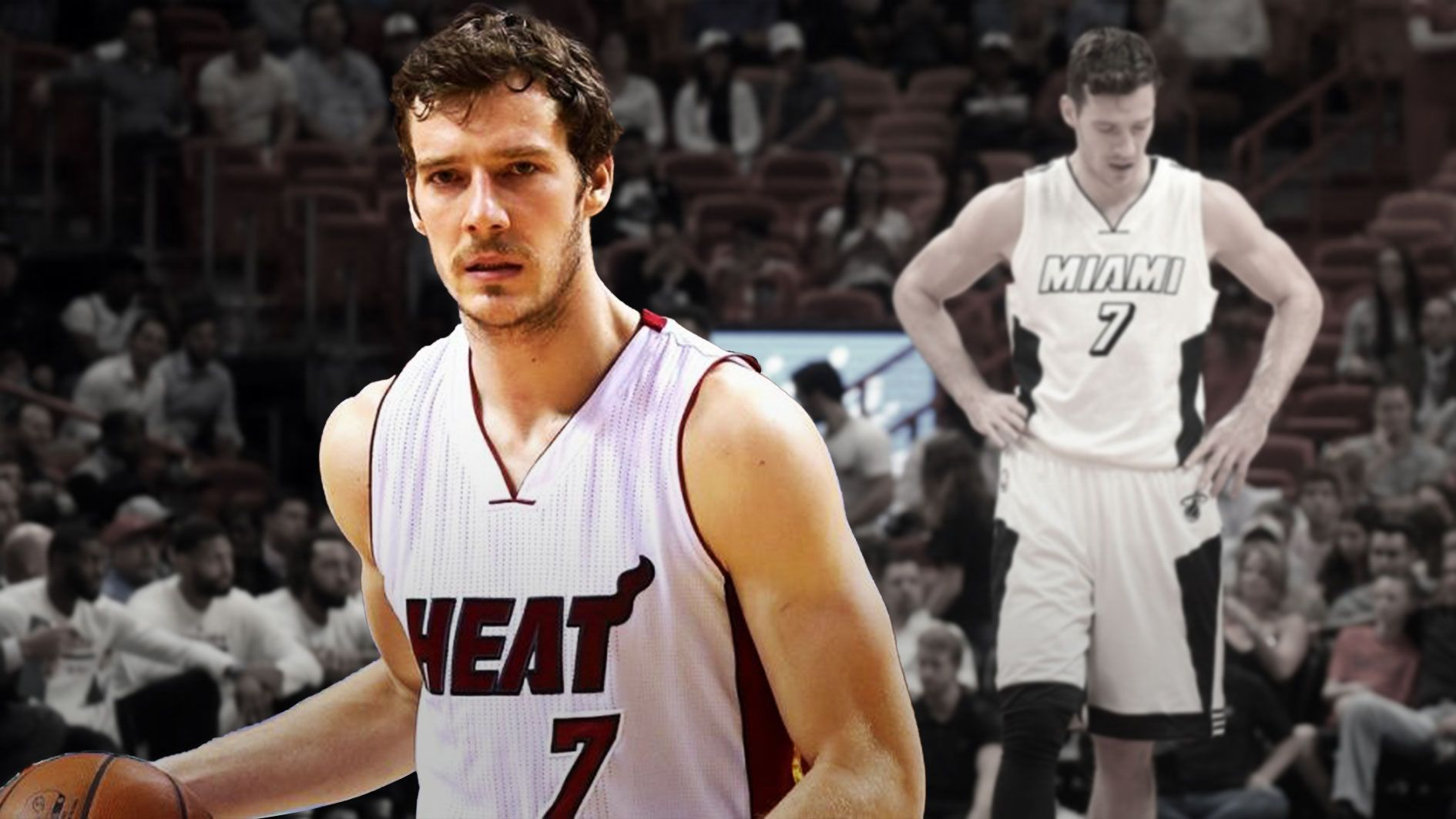 NBA Trade Buzz: Lakers Could Land Dragic Via Trade With Heat