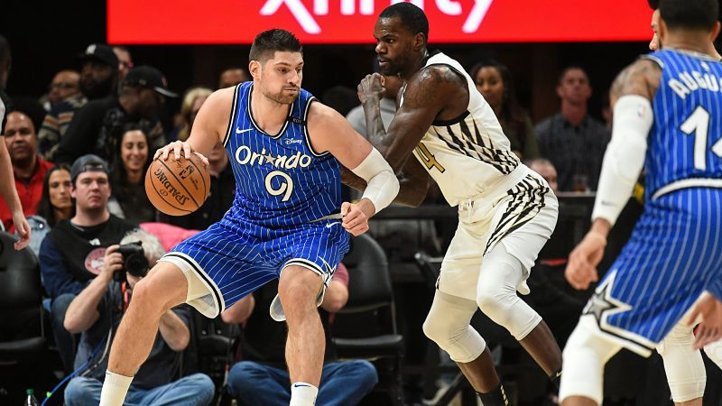 NBA Free Agency News: Lakers And Celtics Target Vucevic In Free Agency
