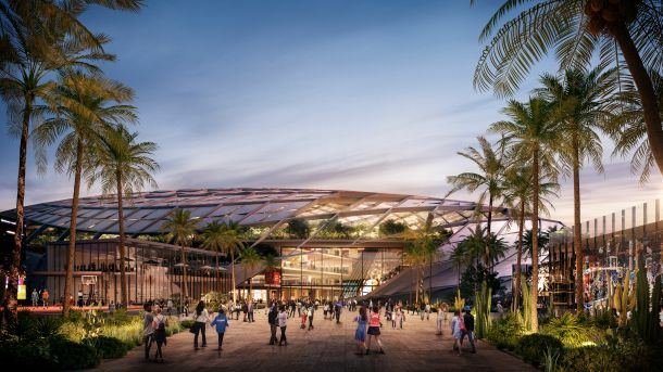 NBA Weekly Wrap: Clippers Announce Plans To Build New Arena And Change Team Name