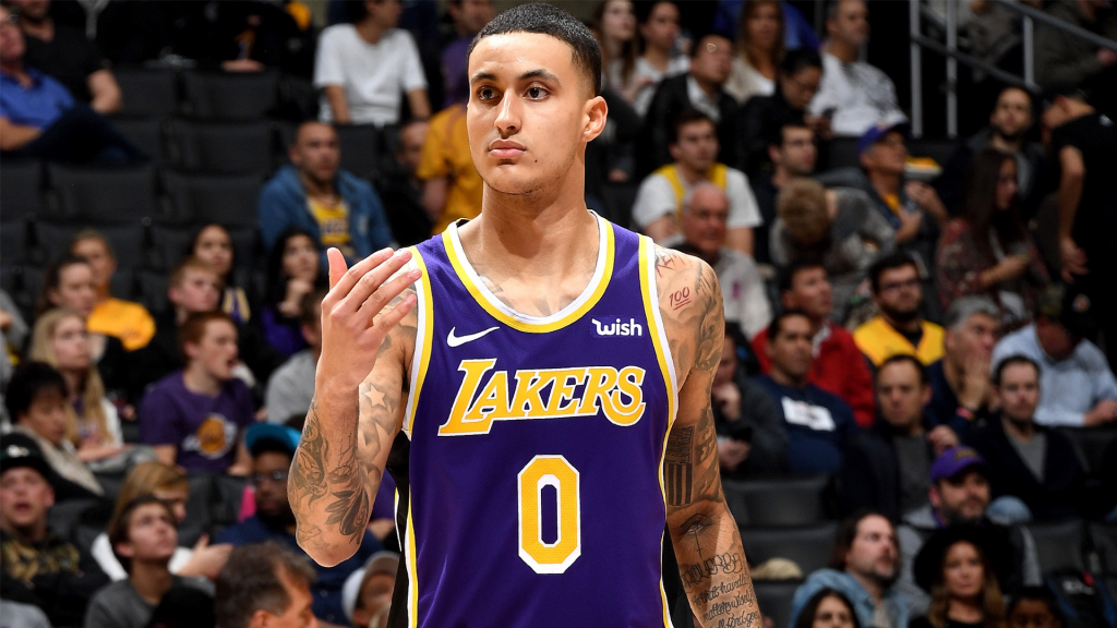 NBA Trade Buzz: Kuzma sounds off on Lakers trade while Heat still optimistic of Wall-Beal deal
