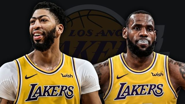 Most Formidable Duo in the NBA