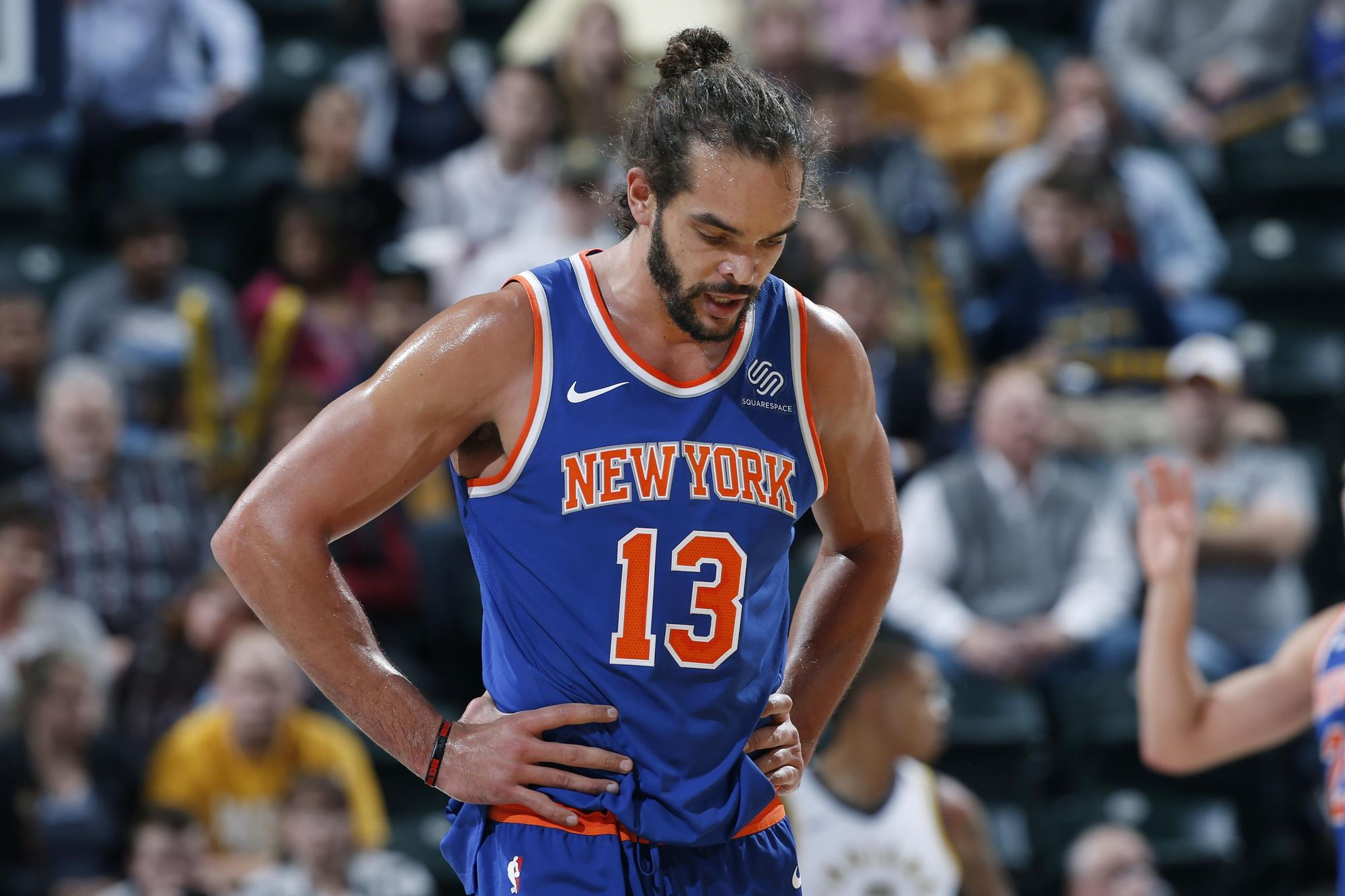 NBA Free Agency News: Joakim Noah Leads Best Available Big Men Free Agents