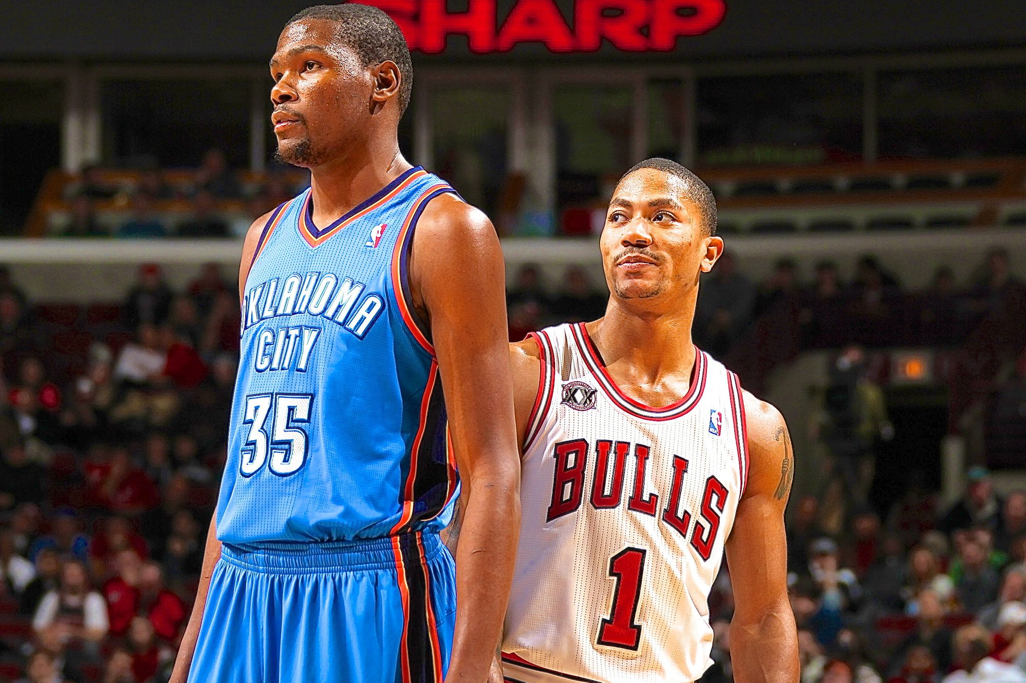 NBA Weekly Wrap: Derrick Rose And Kevin Durant Speak Out On Respective Careers