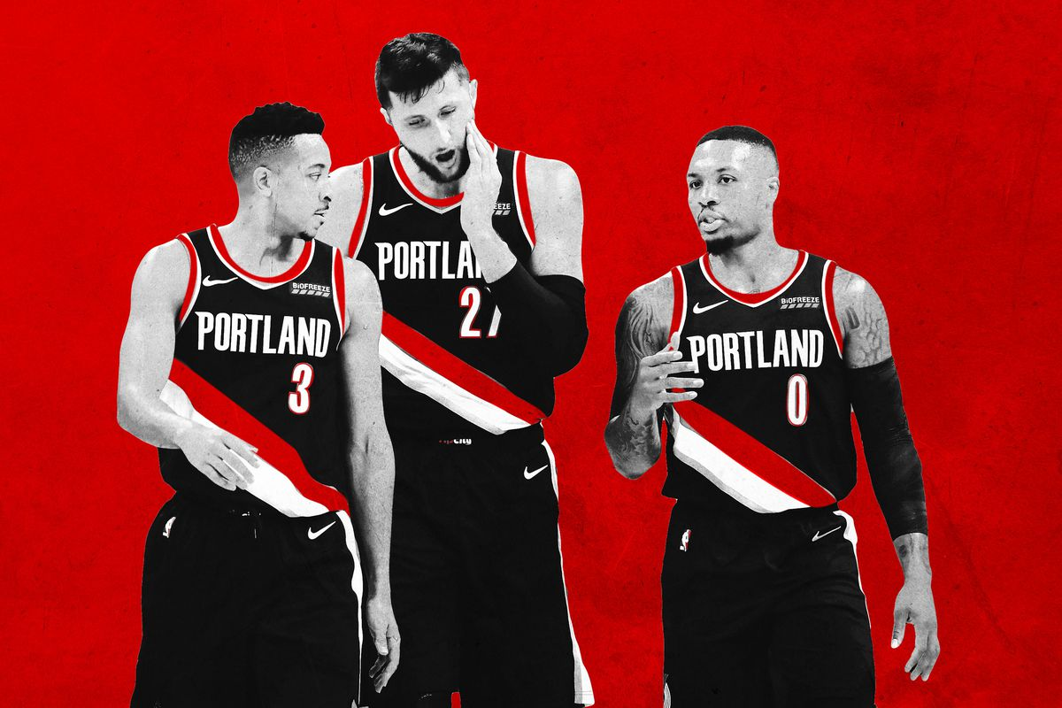 2019 NBA Offseason Mysteries: Did The Blazers Really Provide A Stronger Supporting Cast Around Lillard And Mccollum?