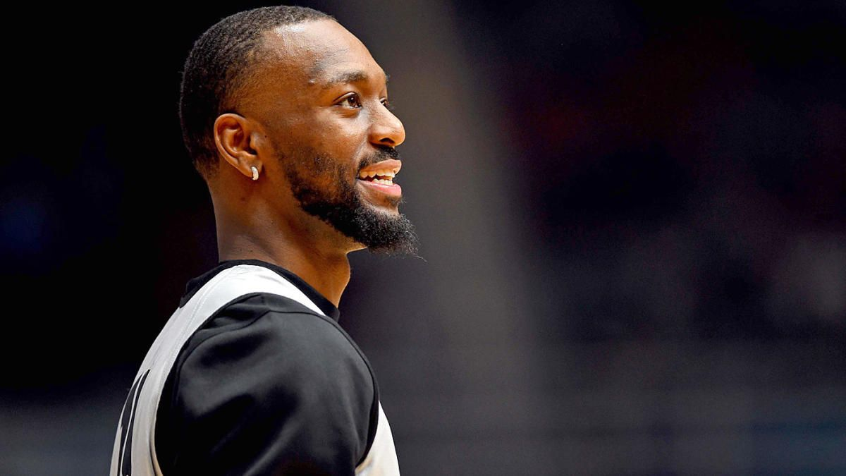 NBA Weekly Wrap: Without Team USA Superstars, Kemba Basks In The Limelight